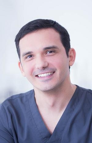 Cristian Rotaru